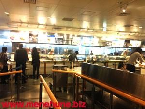 IKEA(イケア)港北店のレストラン