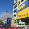 IKEA立川店の駐車場料金無料を確認。9月以降の入り方・混雑状況・利用時間等